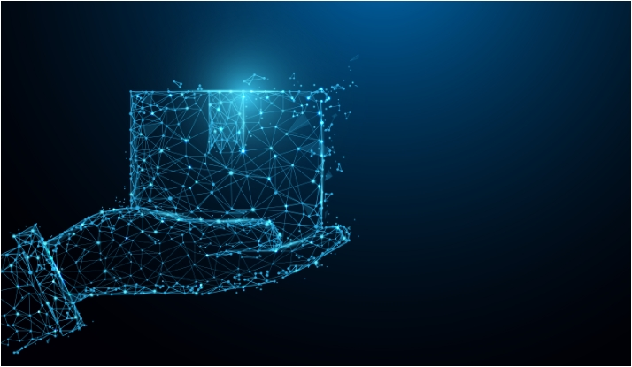 Sterling data rooms provider